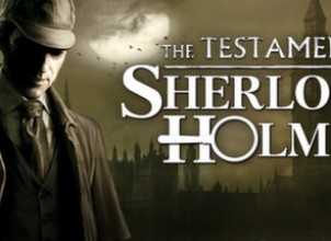 The Testament of Sherlock Holmes İndir Yükle