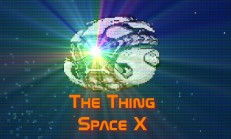 The Thing: Space X İndir Yükle