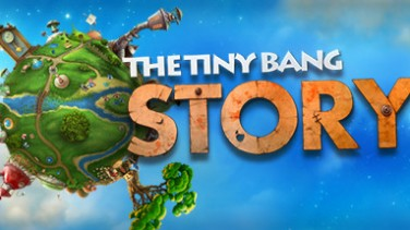The Tiny Bang Story İndir Yükle