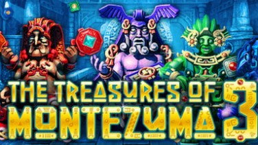 The Treasures of Montezuma 3 İndir Yükle