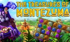 The Treasures of Montezuma 4 İndir Yükle