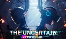 The Uncertain: VR Experience İndir Yükle