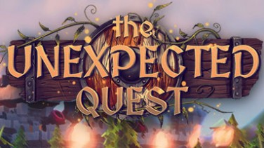 The Unexpected Quest İndir Yükle
