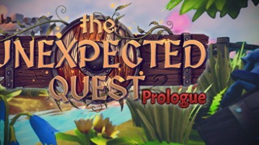 The Unexpected Quest Prologue İndir Yükle