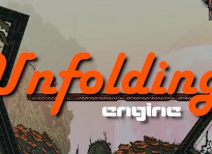 The Unfolding Engine: Paint a Game İndir Yükle