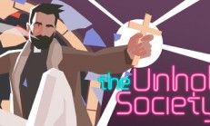 The Unholy Society İndir Yükle