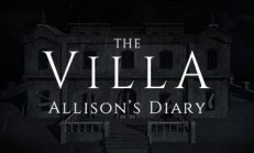 The Villa: Allison's Diary İndir Yükle