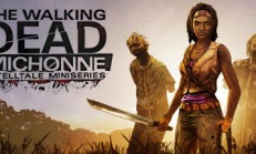 The Walking Dead: Michonne – A Telltale Miniseries İndir Yükle