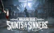 The Walking Dead: Saints & Sinners İndir Yükle