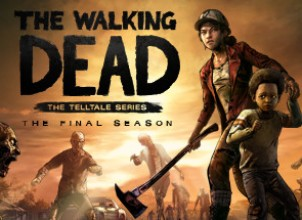 The Walking Dead: The Final Season İndir Yükle