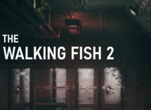 The Walking Fish 2: Final Frontier İndir Yükle