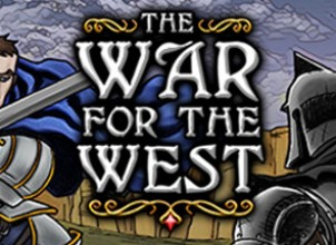 The War for the West İndir Yükle