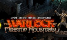 The Warlock of Firetop Mountain İndir Yükle