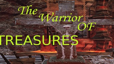 The Warrior Of Treasures İndir Yükle