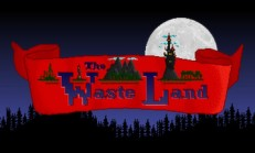 The Waste Land İndir Yükle