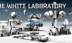 The White Laboratory İndir Yükle