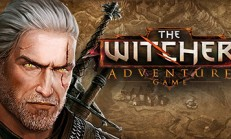 The Witcher Adventure Game İndir Yükle