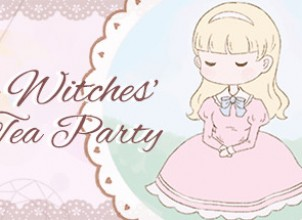 The Witches' Tea Party İndir Yükle