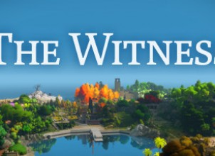 The Witness İndir Yükle