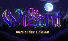 The Wizard or: How I Learned to Stop Worrying About My Face and Love the Tactical Dungeon Crawl İndir Yükle