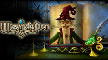 The Wizard's Pen™ İndir Yükle