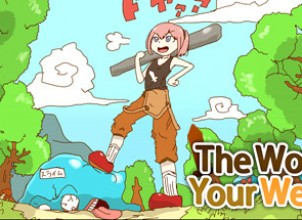 The World is Your Weapon İndir Yükle