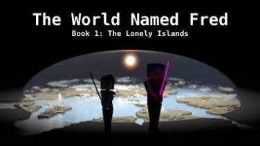 The World Named Fred İndir Yükle