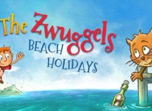 The Zwuggels – A Beach Holiday Adventure for Kids İndir Yükle
