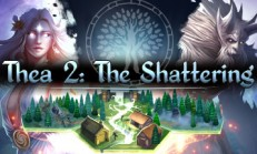 Thea 2: The Shattering İndir Yükle