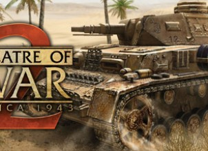 Theatre of War 2: Africa 1943 İndir Yükle