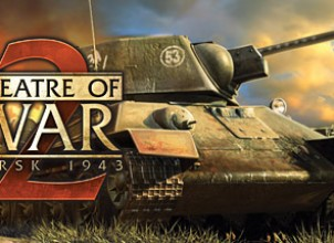 Theatre of War 2: Kursk 1943 İndir Yükle