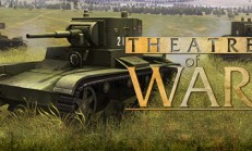 Theatre of War İndir Yükle