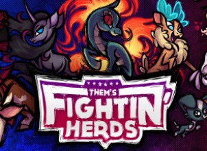 Them's Fightin' Herds İndir Yükle
