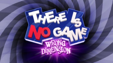 There Is No Game : Wrong Dimension İndir Yükle