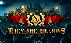 They Are Billions İndir Yükle