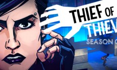 Thief of Thieves: Season One İndir Yükle