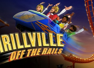 Thrillville®: Off the Rails™ İndir Yükle