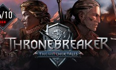Thronebreaker: The Witcher Tales İndir Yükle