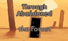 Through Abandoned: The Forest İndir Yükle