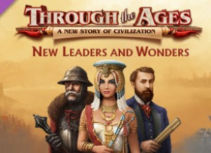 Through the Ages Serisi İndir Yükle
