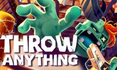 Throw Anything İndir Yükle