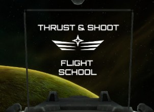 Thrust & Shoot : Flight School İndir Yükle