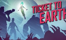 Ticket to Earth İndir Yükle