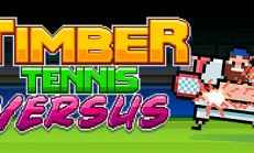 Timber Tennis: Versus İndir Yükle
