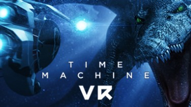 Time Machine VR İndir Yükle