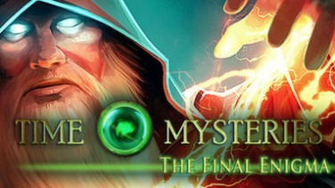 Time Mysteries 3: The Final Enigma İndir Yükle