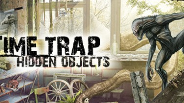 Time Trap – Mystery Hidden Object Games. Finding Objects İndir Yükle
