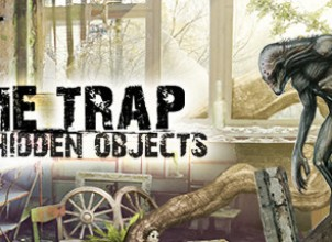 Time Trap – Mystery Hidden Objects. Find Artifacts! İndir Yükle