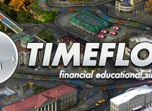 Timeflow – Time & Money Sim İndir Yükle