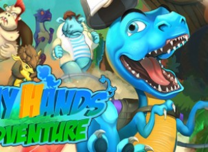 Tiny Hands Adventure İndir Yükle
